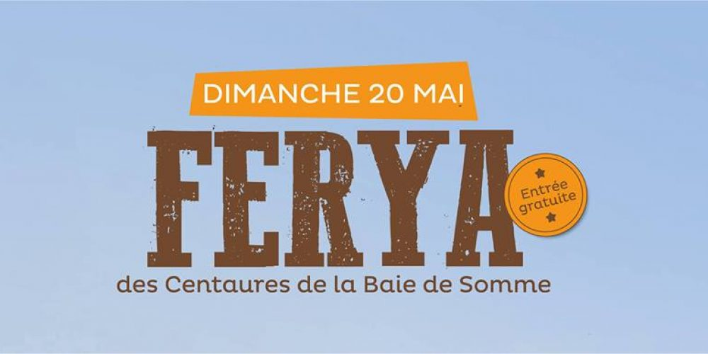 Ferya of the Centaurs of the Bay of Somme